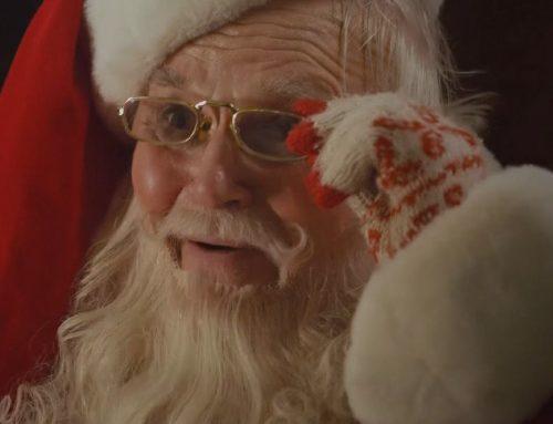 Hofer Božič – Božični večer