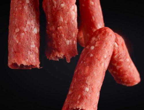 Hofer: Čevapčiči / Kontrolirana atmosfera. Boljše meso.