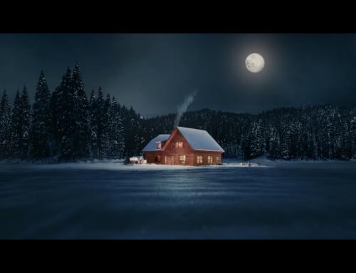 Hofer Božič – Lepo je deliti nasmeh